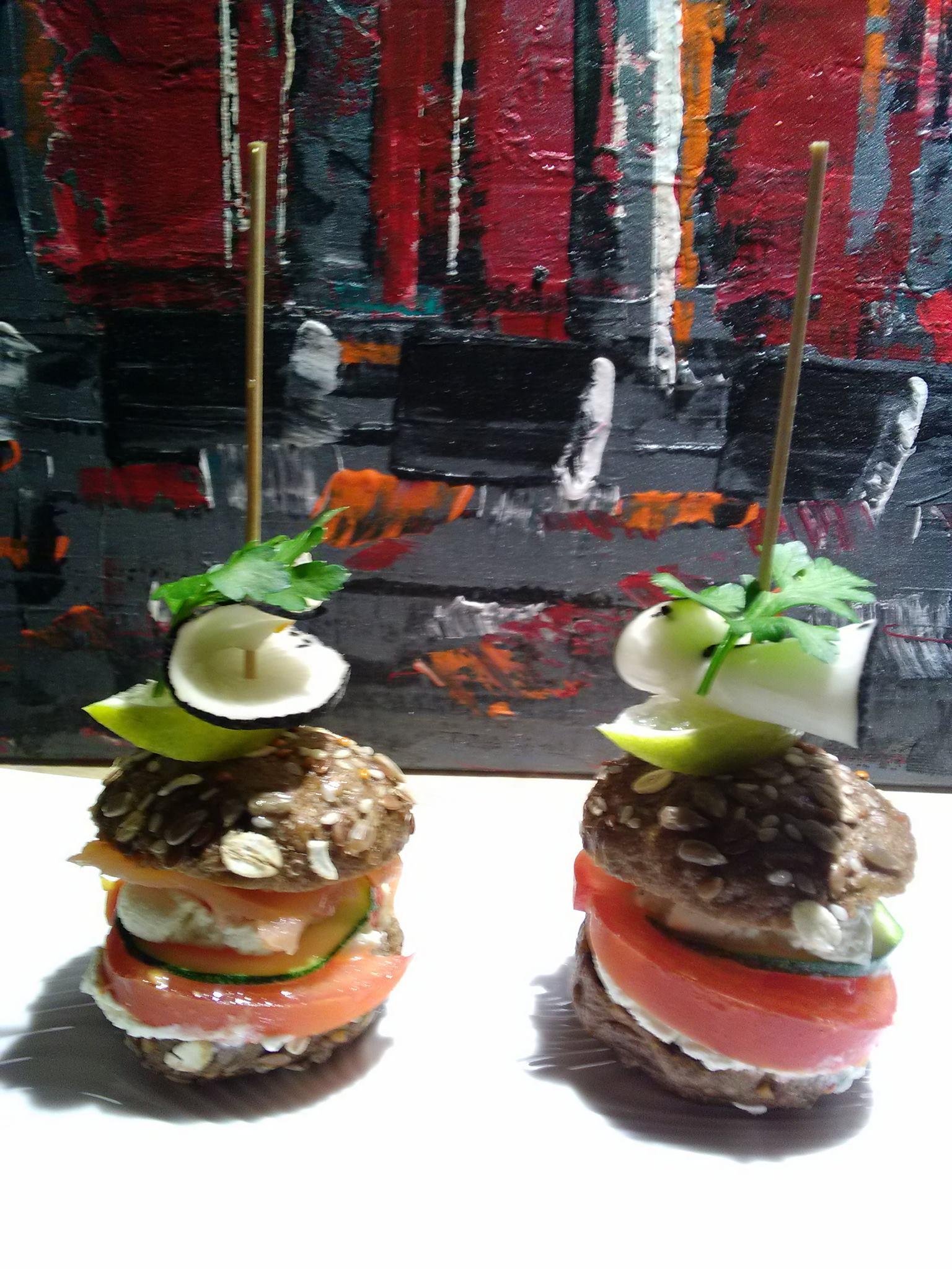 burger Bistrot d'Aristide resto vannes
