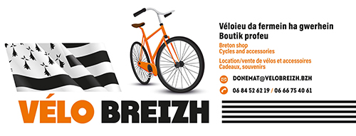 Vélo Breizh