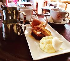 Mini café gourmand