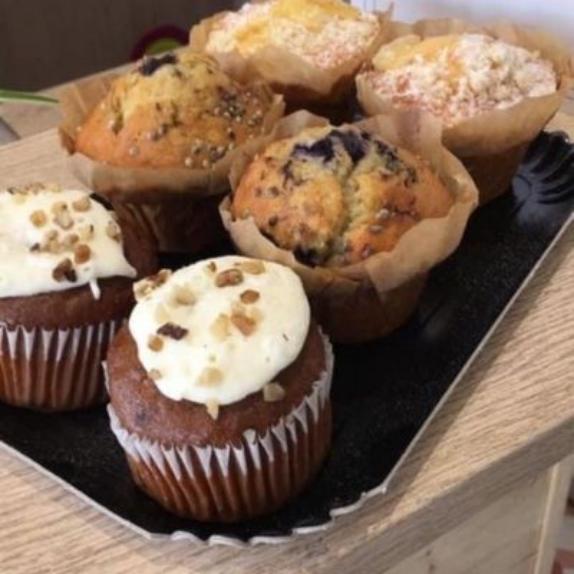 Ensemble Muffins