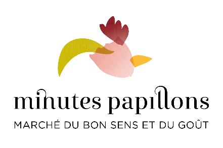 Minutes Papillons - Marché du bon sens et du goût