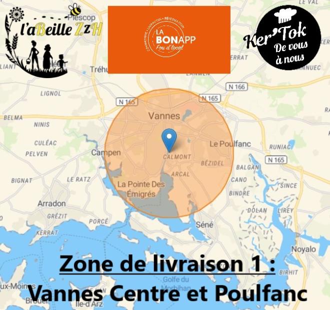 restaurant Le 12_14 Vannes restaurant Labonapp Réservation solidaire Clique et Rapplique