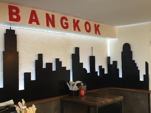 Restaurant Local Vannes My Thailand Labonapp