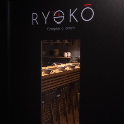 Entrée Restaurant, Ryoko, Ramen, Vannes
