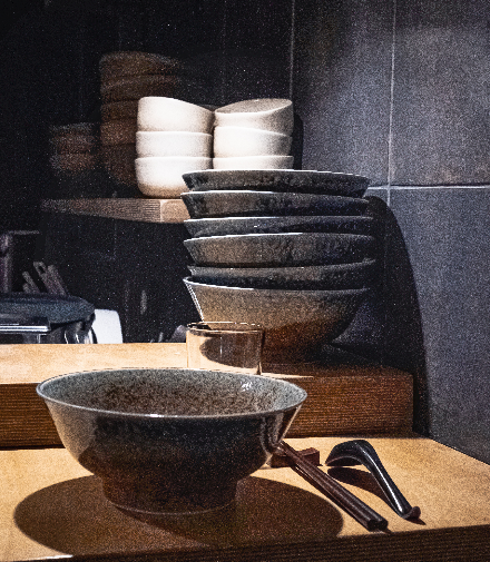 Vaiselle, Direct du Japon, Traditions, Ryoko, Ramen , Vannes