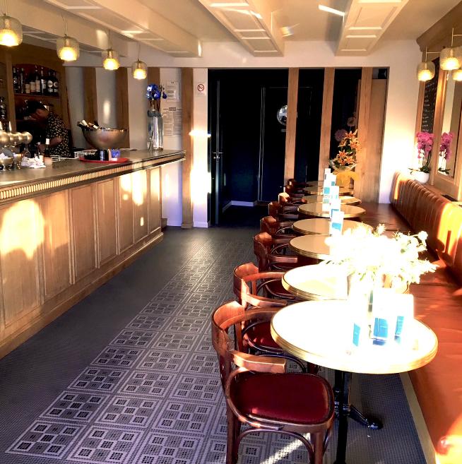 Restaurant Vannes Labonapp Le Ferdinand