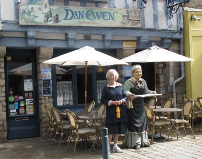 Restaurant Vannes Labonapp Dan Ewen