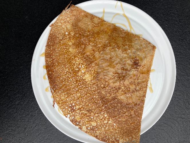 L'ilot galette Vannes restaurant creperie solidaire bio locale et frais fait maison LaBonApp