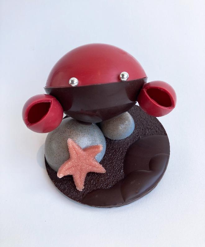 Nenettes Chocolatier Vannes Pâques LaBonApp Solidaire bio
