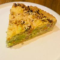 tarte salée