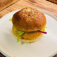 burger poulette
