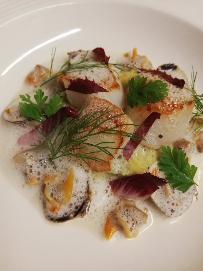 Local Restaurant Vannes Labonapp LE K19