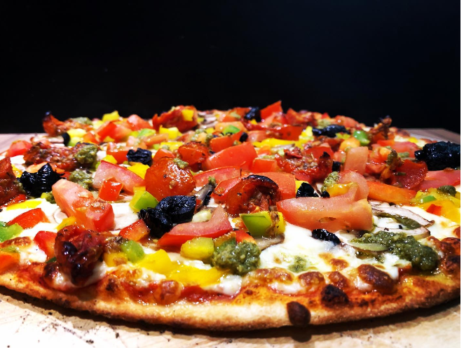 Fabbrica Pizza Vannes LaBonApp local