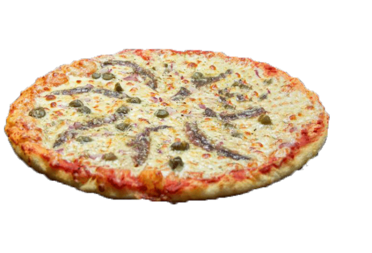Margarita Pizzeria restaurant vannes