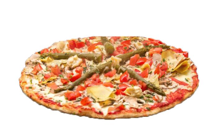 Vannes Pizzeria livraison LaBonApp