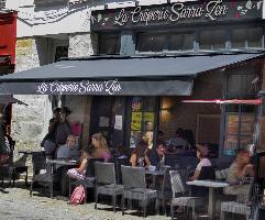 Local Restaurant Vannes Labonapp La crêperie sarra'zen