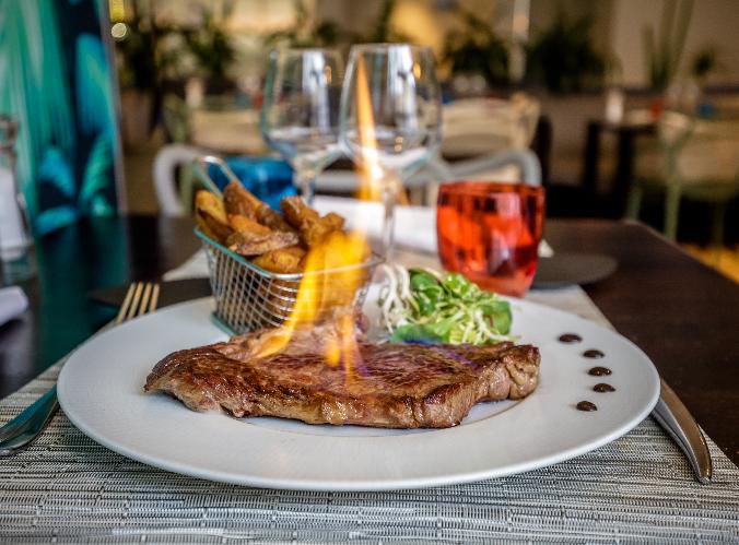 diner restaurant specialite Vannes Labonapp