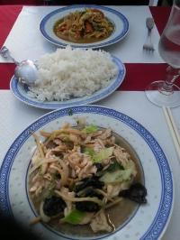 Local Restaurant Vannes Labonapp Asia