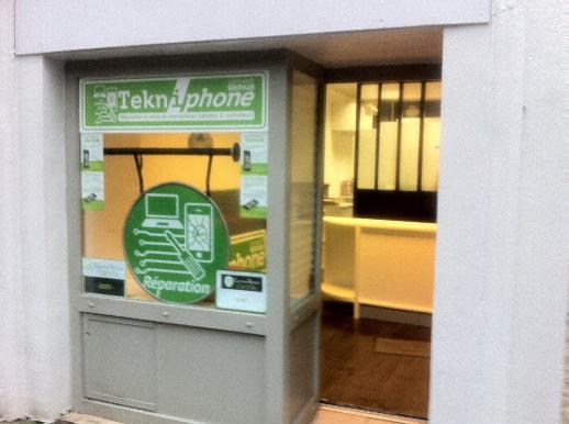 tekniphone