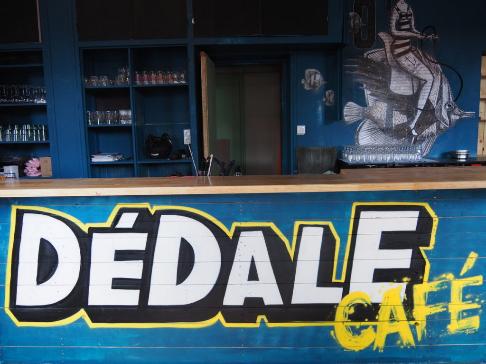 Dédale Café
