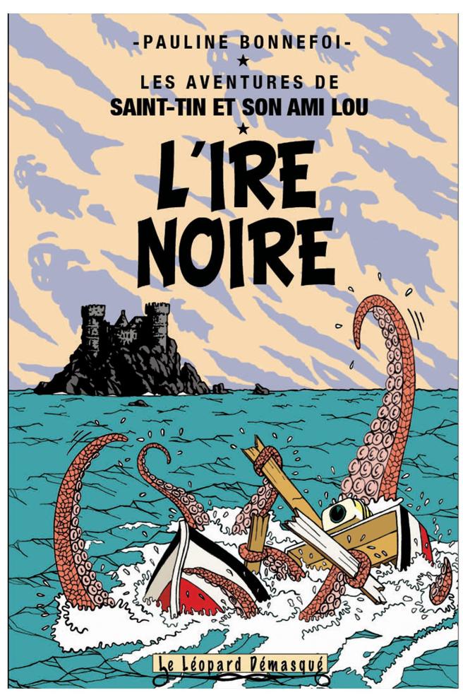 Au jardin des bulles spécialiste BD librairie à Vannes LaBonApp Tintin
