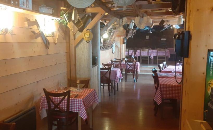 La Crémaillère , creperie pizzeria restaurant vannes LaBonApp, livraison réservation