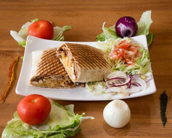 LE 56 Kebab restaurant Vannes Livraison LaBonApp Restaurant