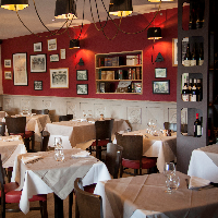 Restaurant Vannes