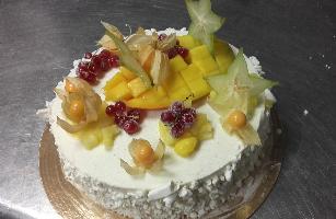 gâteau créole