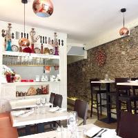 Byblos Liban restaurant libanais plat