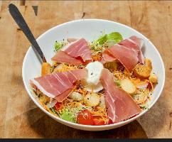 Salades du chef