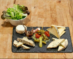 Planches fromagère