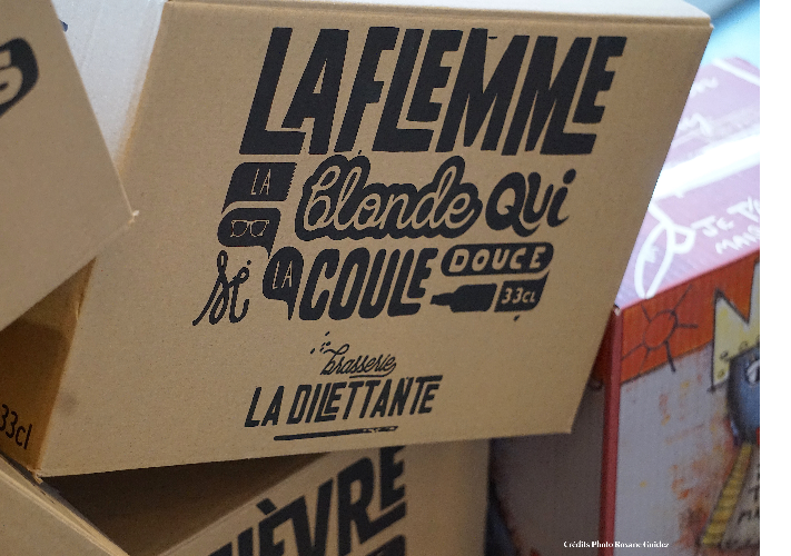 Bar a vin solidaire Labonapp Vannes