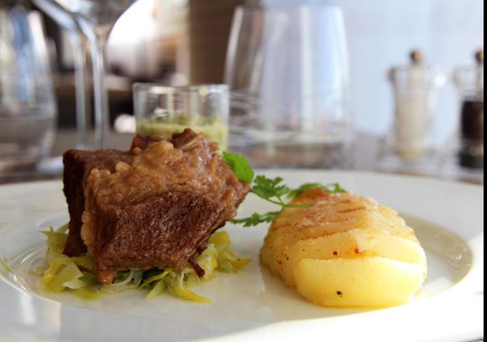 Labonapp Vannes  restaurant