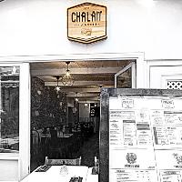 chalait restaurant soiree sortie Nantes