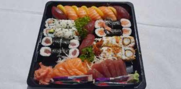 sushi pearl restaurant