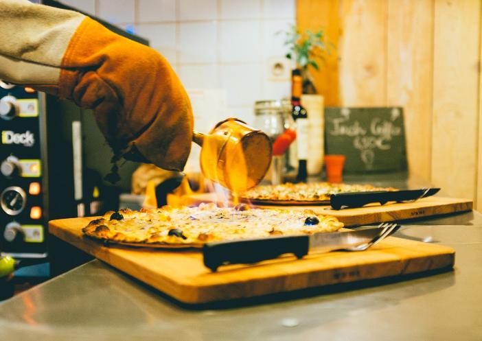 pizzéria vannes Labonapp solidaire