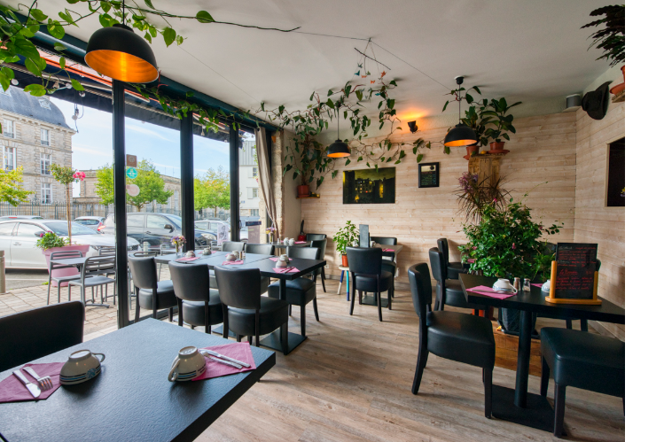 labonapp restaurant vannes