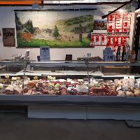 Boucherie de la ferme Des Grées les Halles des Lices