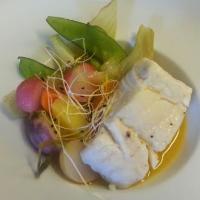 Restaurant L'Onde Verte LaBonApp Saint Nolff