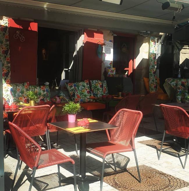 creperie du port Vannes Labonapp restaurant frais bio et solidaire