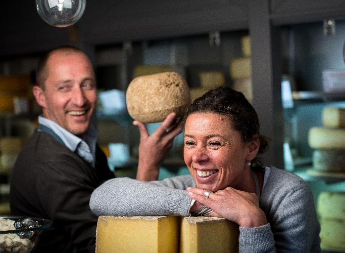Fromagerie Kerouzine Vannes meilleur fromages